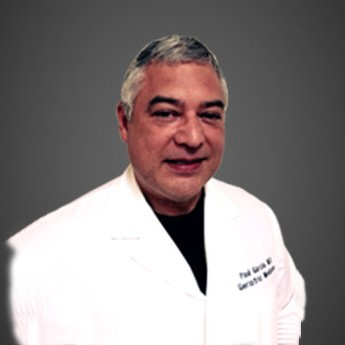 Dr. Paul Garcia, MD